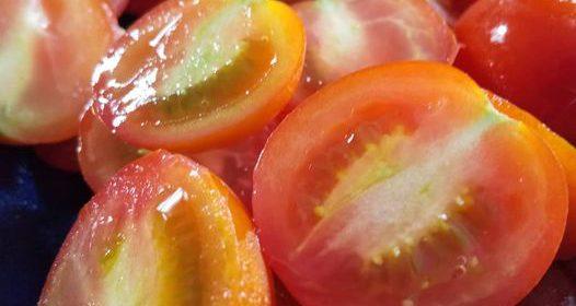 ミニトマト「すっぴん」